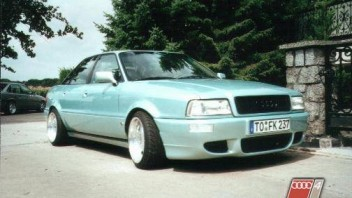 TO-Krelli -Audi 80/90