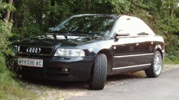 Stocki -Audi A4 Limousine