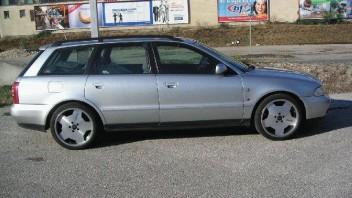 fire_blade -Audi A4 Avant