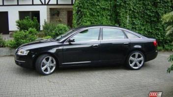ora1mos -Audi A6