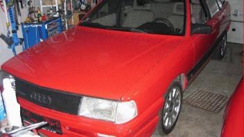 Harry44 -Audi 200