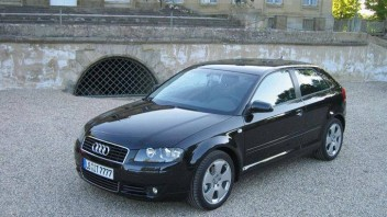 AndiA3 -Audi A3