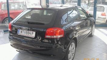 grubeck -Audi A3