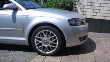 chrisevent -Audi A3