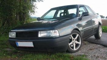 ennser -Audi 80/90