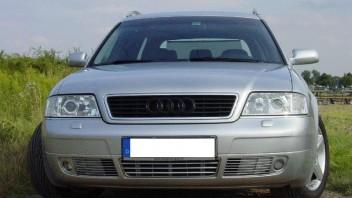 Ischi -Audi A6 Avant
