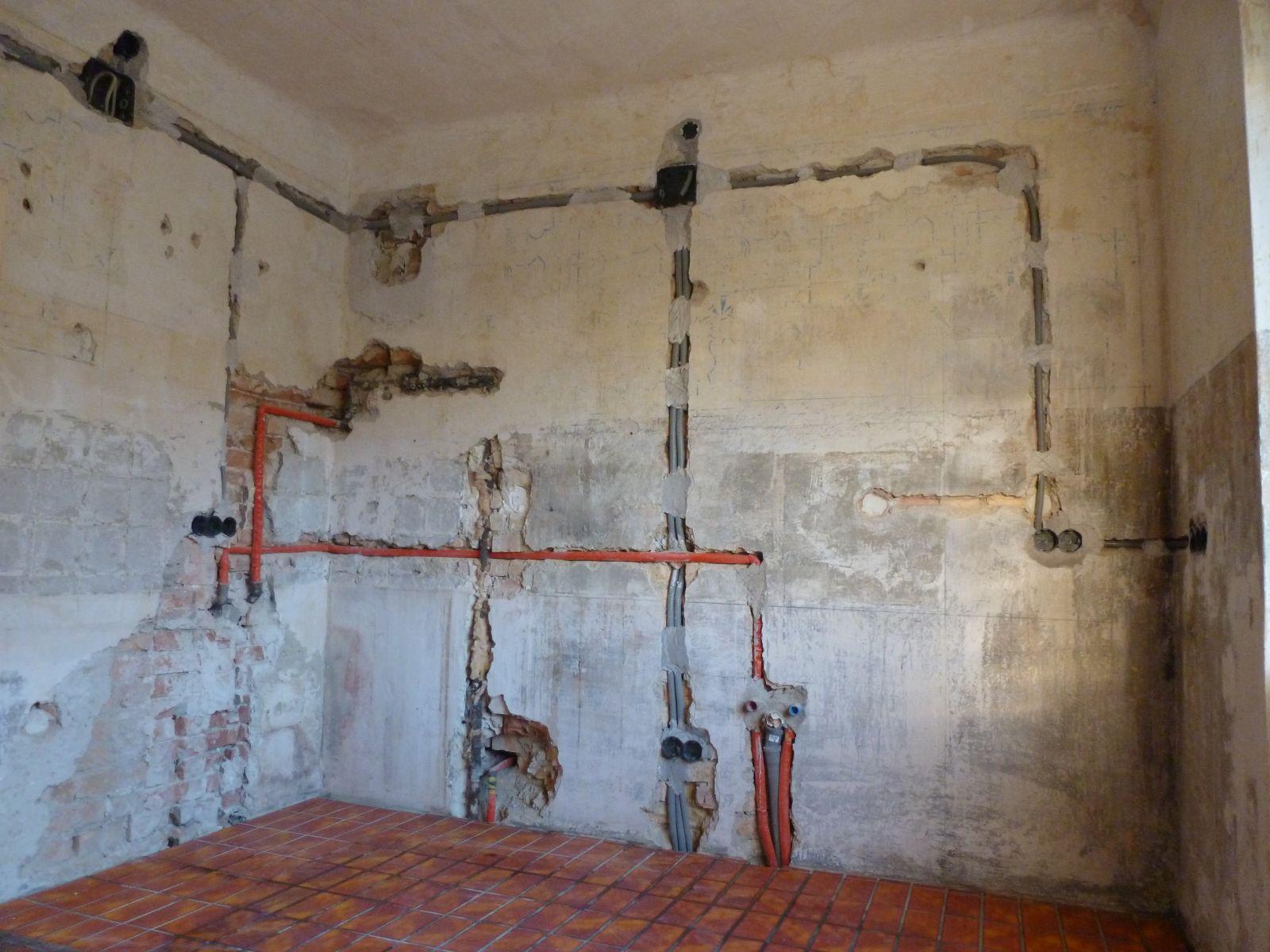 High Quality Nett Stromkreise In Einem Haus Bilder   Der Schaltplan   Triangre.info