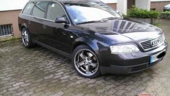bladerider -Audi A6 Avant