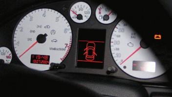 Alex24 -Audi A4 Limousine