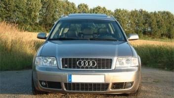 TS2000 -Audi A6 Avant