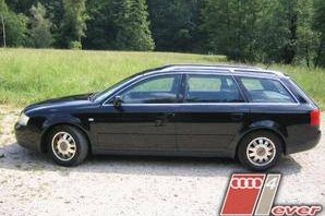 jorues -Audi A6 Avant