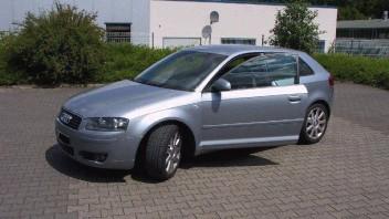 Erhan72 -Audi A3
