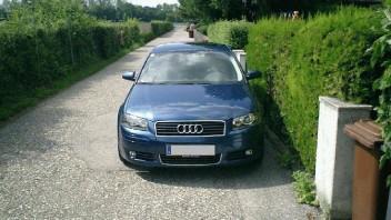 a3tommy -Audi A3