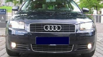 naservus2000 -Audi A3