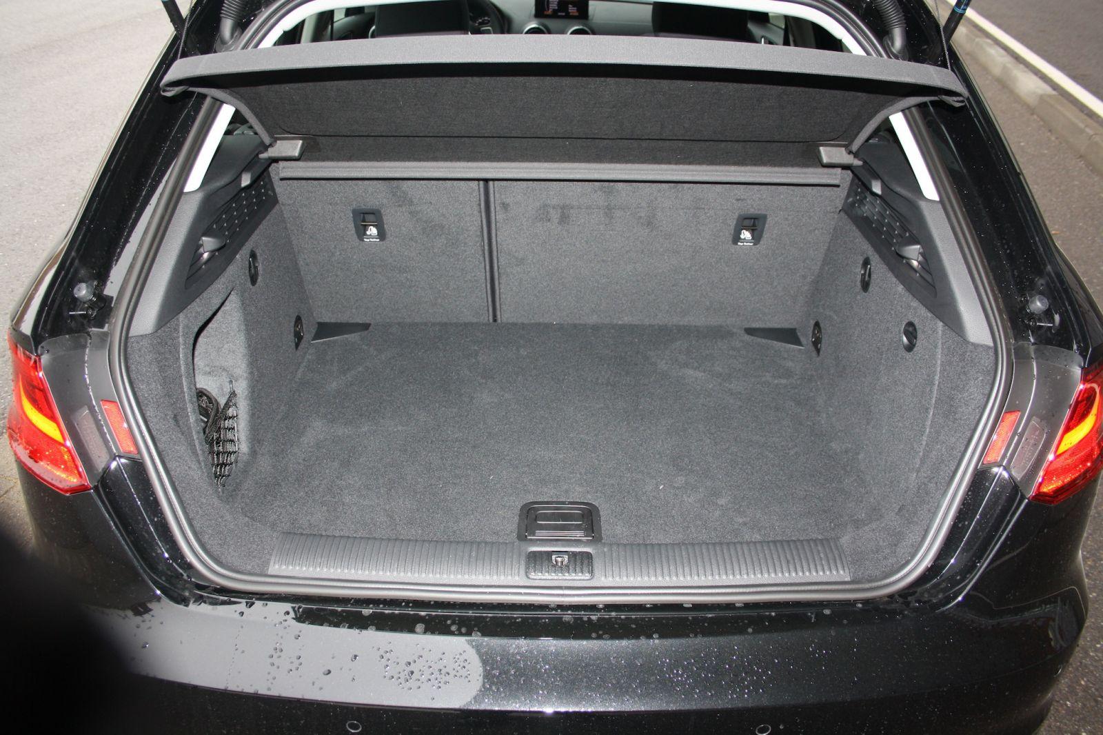 audi4ever a4e blog detail denis g v audi a3 8v 1 8 tfsi sportback probe gefahren. Black Bedroom Furniture Sets. Home Design Ideas