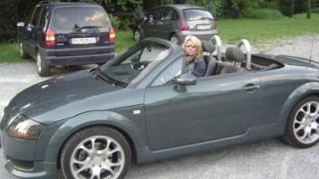 pegasus27 -Audi TT