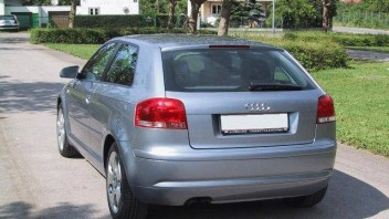 miike -Audi A3