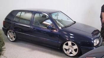 Johann -Audi A4 Limousine