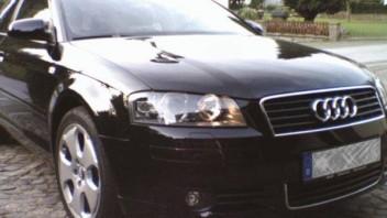 A3Stefan -Audi A3