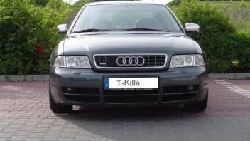 T-Killa -Audi A4 Limousine