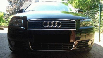 Jul -Audi A3