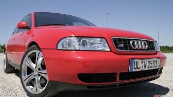 FalakMC -Audi A4 Limousine