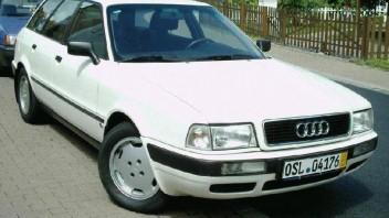 Steffen86 -Audi 80/90
