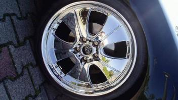 supamarijo -Audi A4 Limousine