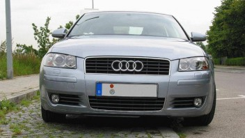 Prager -Audi A3