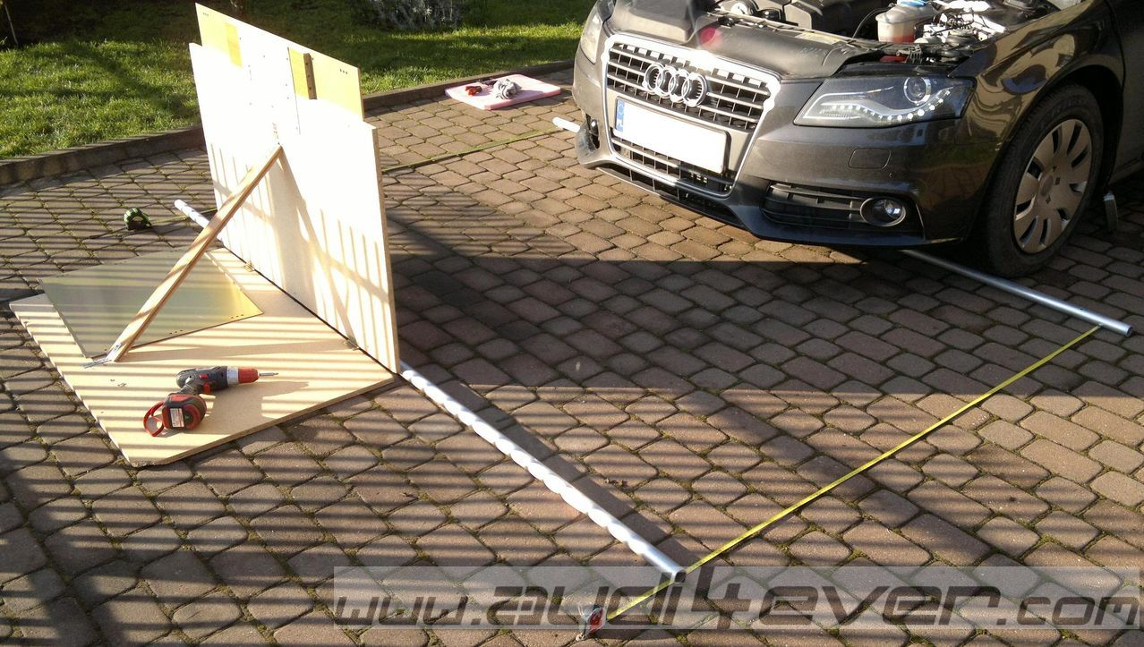 Audi4ever A4e Blog Detail Ethmb Acc Calibration
