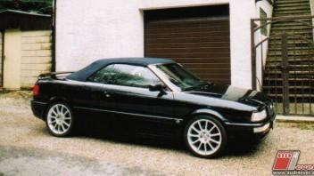 audi80doktor -Audi 80/90