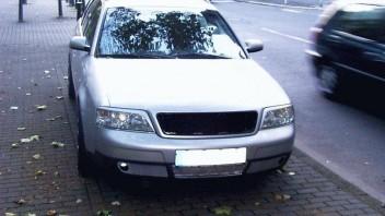 puecksche -Audi A6 Avant