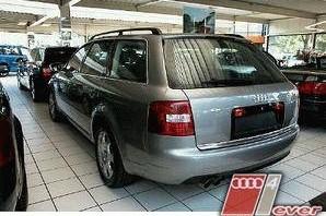 Norbert54 -Audi A6 Avant