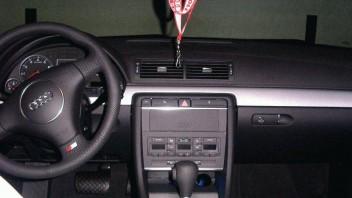 Avenger -Audi A4 Avant