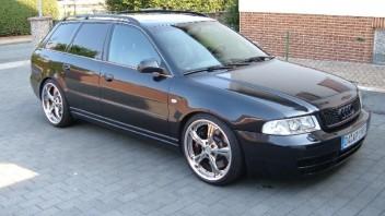 essvier-bit -Audi S4