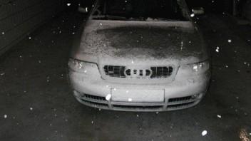 FB834AK -Audi 80/90