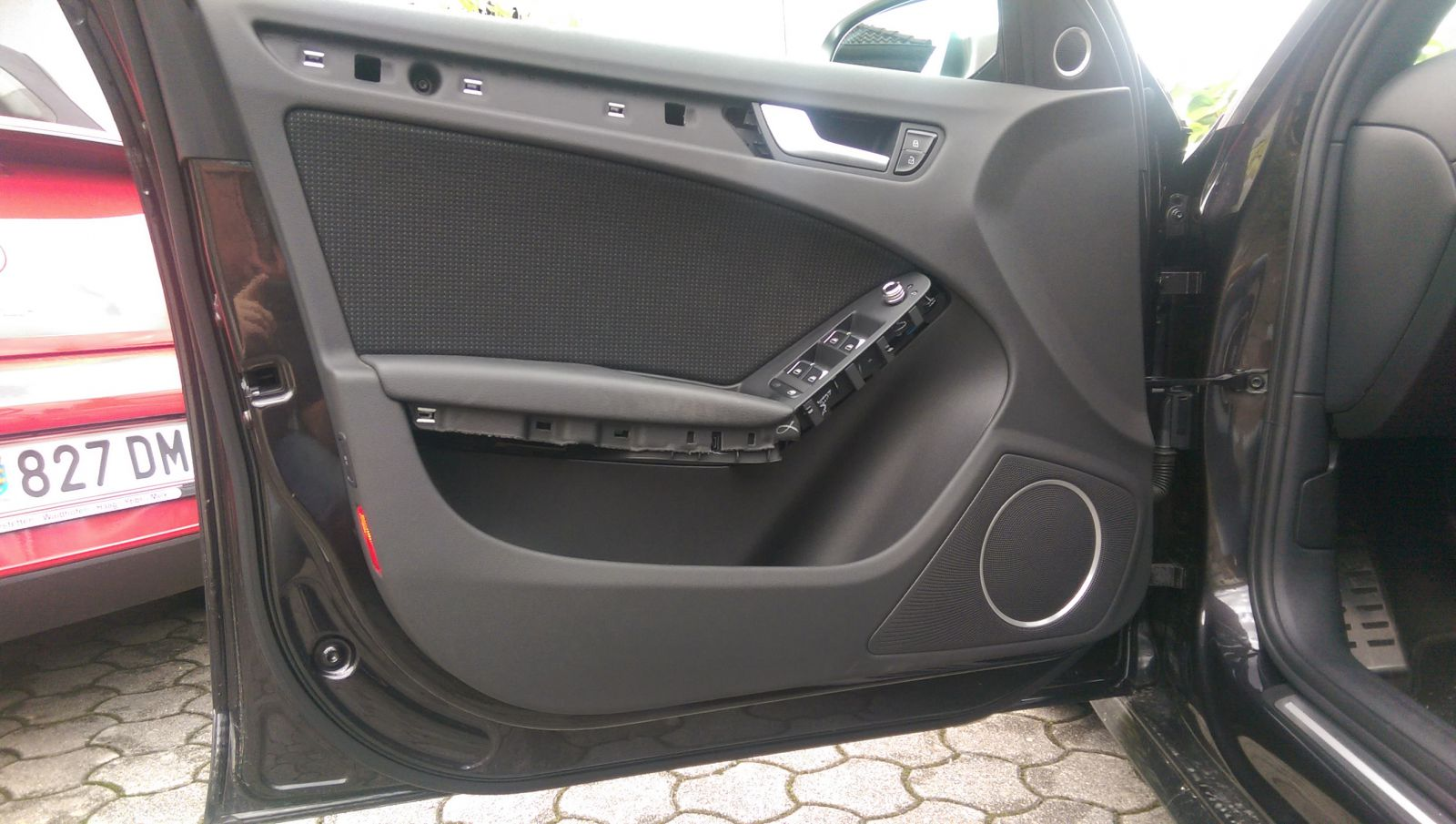 Audi4ever A4e Blog Detail Penzi A4 8k Beheizte