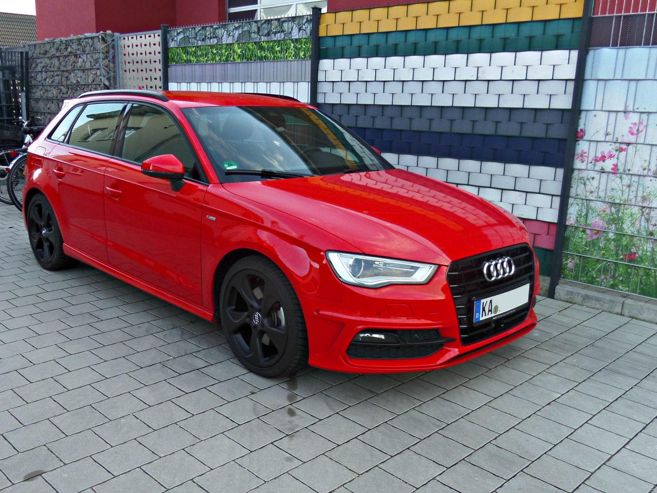 Blog Von Denis G V Audi4ever