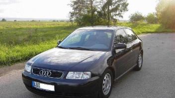 padi -Audi A3
