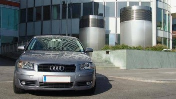 viper 11 -Audi A3