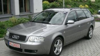 Landy -Audi A6 Avant