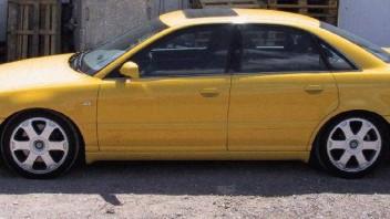 danny78 -Audi S4