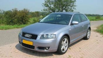 A3rijder.nl (Holland) -Audi A3