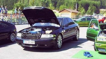 bobseltenrich -Audi A8