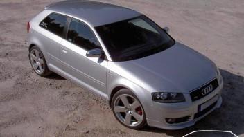 trident21 -Audi A3