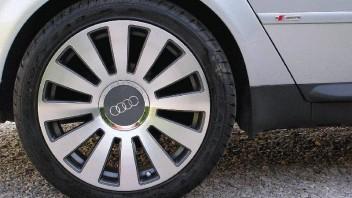 Maverman -Audi A6 Avant