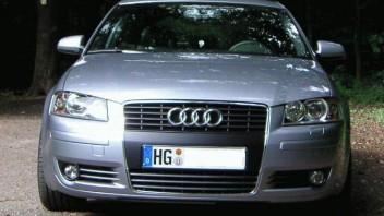 bintang -Audi A3