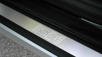 maverick -Audi A4 Limousine