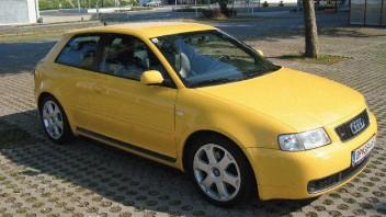 Freddy67 -Audi S3
