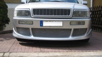 Pottie -Audi 80/90